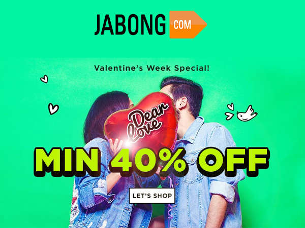 She Said YES To Me SALE'! Upto 100% Cashback on Gifts & More This Valentine's