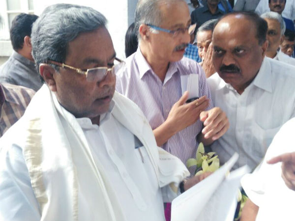 cm Siddaramaiah agreed give Rs 40 lakh for Kodava hockey festival