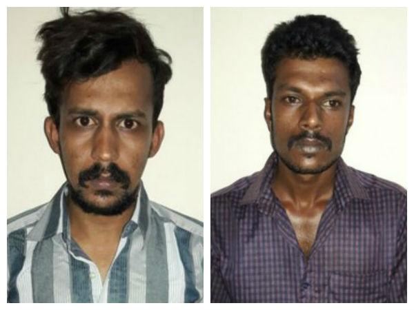 Mangaluru Ccb Police Seize 5 Kg Ganja Two Arrested