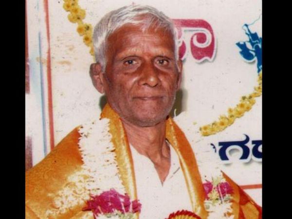 ರಾಜ್ಯಪ್ರಶಸ್ತಿ ವಿಜೇತ ಪೈಲ್ವಾನ್ ದಾಸಪ್ಪ (94) ಕಣ್ಮರೆ