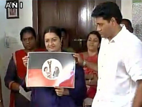 ಜಯಾ ಸೊಸೆ ದೀಪಾ ಜಯಕುಮಾರ್ ರಿಂದ ಹೊಸ ಪಕ್ಷ ಘೋಷಣೆ