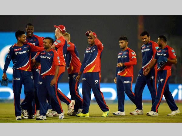 IPL 2017: Full schedule for Delhi Daredevils (DD) - April 8 to May 14