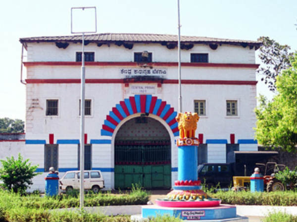 Belagavi police inspect Hindalga jail following shocking revelations on jail-break