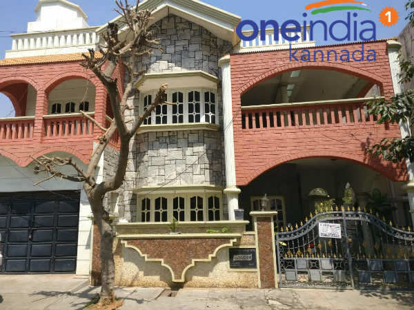 Illegal property amassed by Kalegowda from Mandya