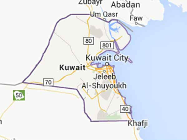 Kuwait bans visa for 5 Muslim-majority countries, including Pakistan