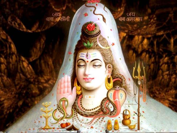 ಶಿವನ ಸತ್ಯ ಪರಿಚಯ, ಶಿವರಾತ್ರಿಯ ಆಧ್ಯಾತ್ಮಿಕ ರಹಸ್ಯ