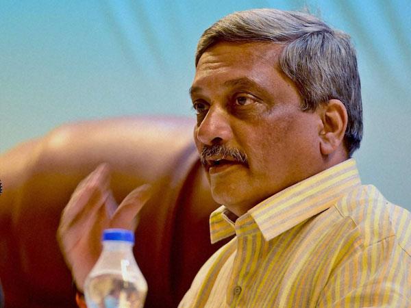 Election Commission Gets Complaint Against Manohar Parrikar