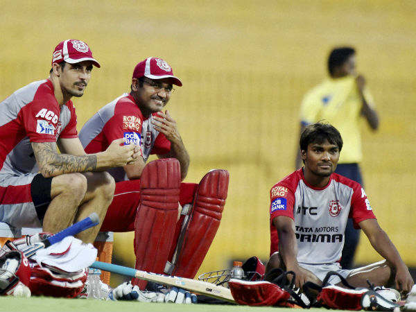 IPL 2017: Team-wise funds remaining