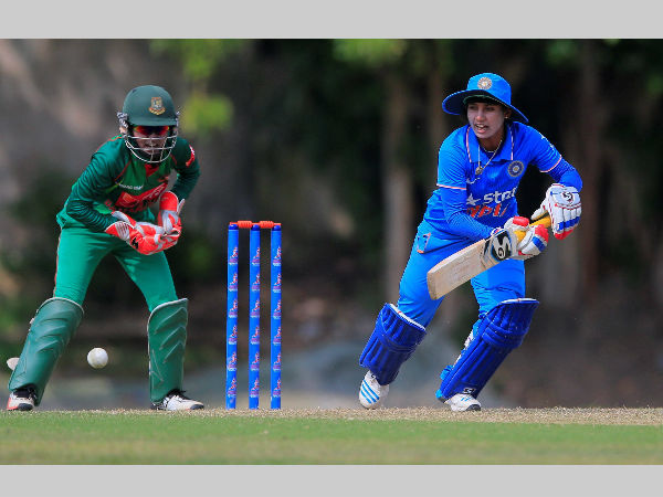 Victorious India women qualify for ICC World Cup 2017