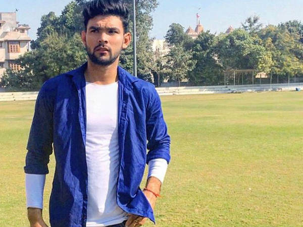 World record: Delhi's Mohit Ahlawat smashes 300 in T20 cricket