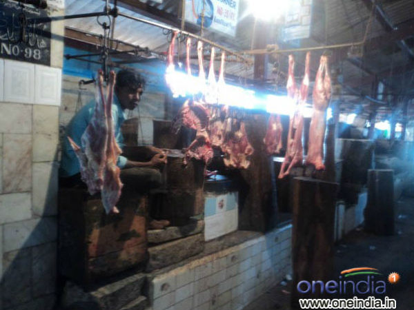 Aero India 2017: BBMP orders 300 meat shops to Closure