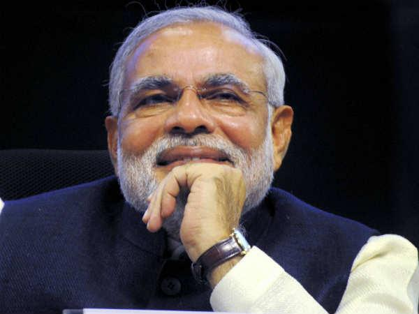 Google has more jokes on Congress leaders : Narendra Modi