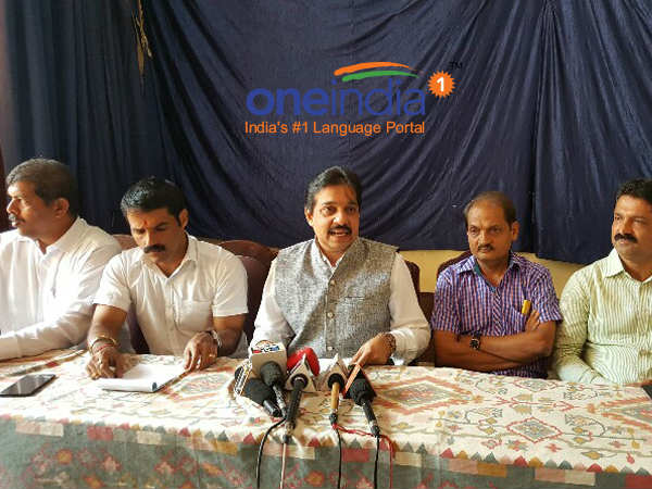 Unto death Satyagraha in Mangaluru from Feb 10 against Yettinahole Project