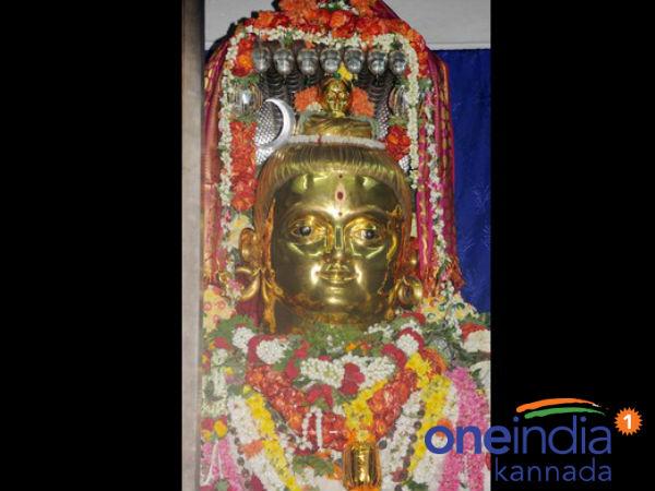 ಬರಗಾಲ ನಿವಾರಣೆಗೆ ಶಿವನಿಗೆ ರಾಜಮಾತೆಯಿಂದ ವಿಶೇಷ ಪೂಜೆ