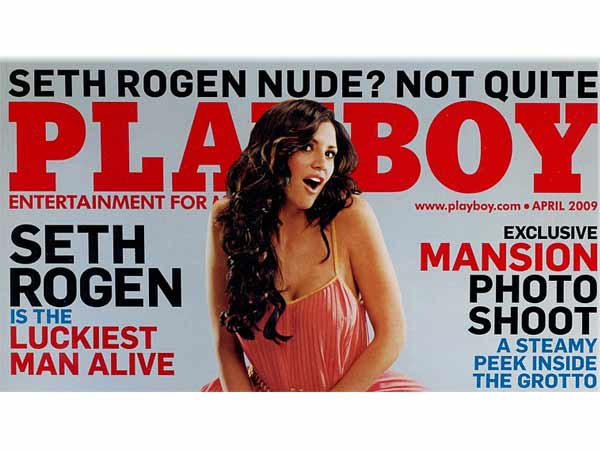 Playboy announces to Run Pictures Of Naked Women again