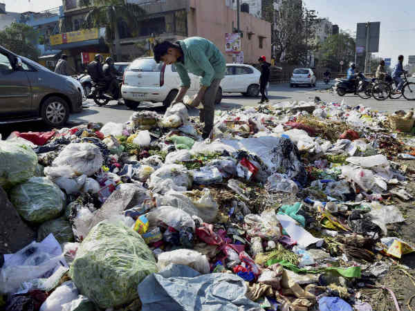 Bengaluru: 1,000 CCTVs to monitor reckless garbage disposal