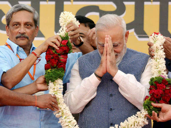 Assembly Election Survey: Goa in the hands of BJP