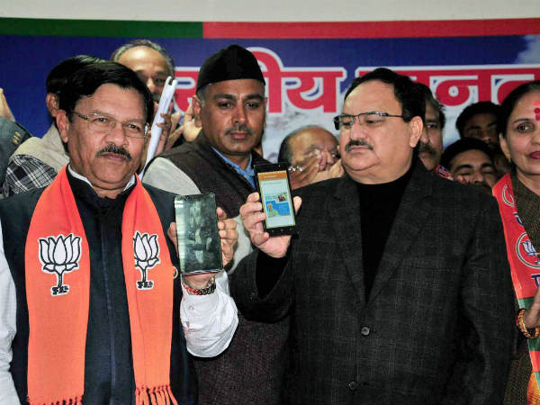 Assembly Election Survey: Uttarkhand and Manipur in BJP's hand