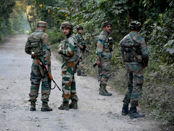 59 trainee CoBRA commandos go missing from train