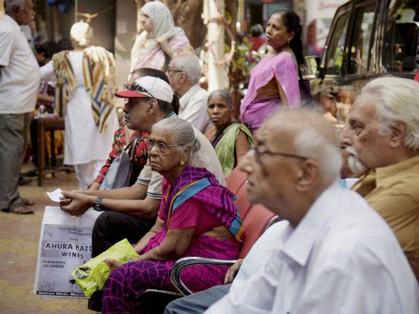 ಕೆಎಸ್ಆರ್ಟಿಸಿ ಟಿಕೆಟ್ ದರದಲ್ಲಿ ಹಿರಿಯ ನಾಗರಿಕರಿಗೆ 25% 'ಸುಲಭ' ರಿಯಾಯಿತಿ