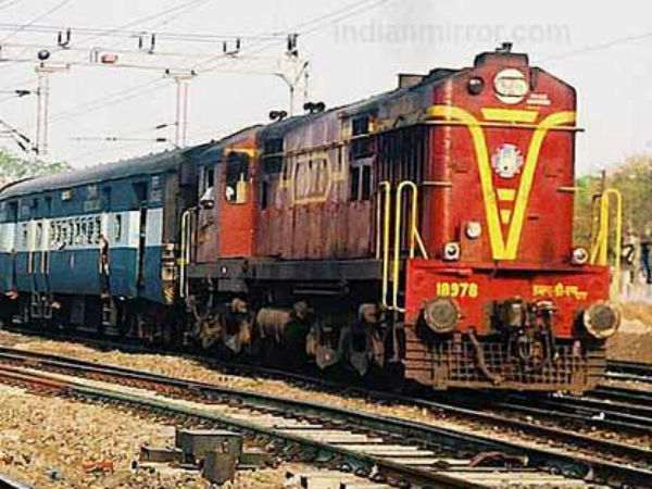 Can we get chamarajanagar-Mettupalyam railway route in today's union budget?