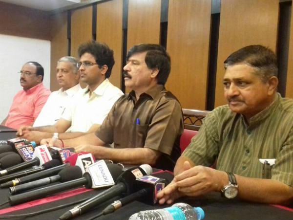 ಕಾಂಗ್ರೆಸ್ ಭ್ರಷ್ಟಾಚಾರ ವಿರುದ್ಧ ಫೆ.20ರಂದು ಬೃಹತ್ ಪ್ರತಿಭಟನೆ