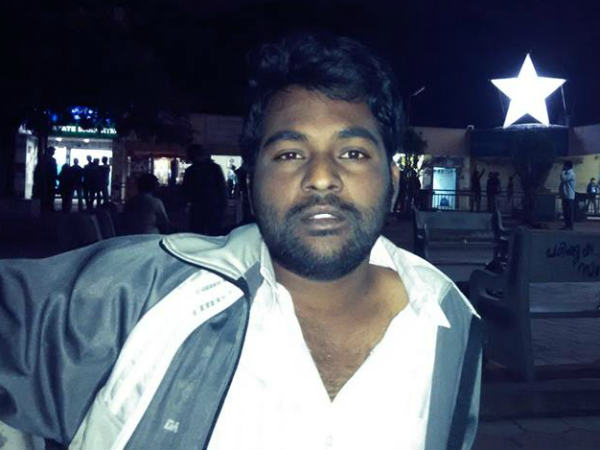 Rohit Vemula not a Dalit says Andrapradesh Government