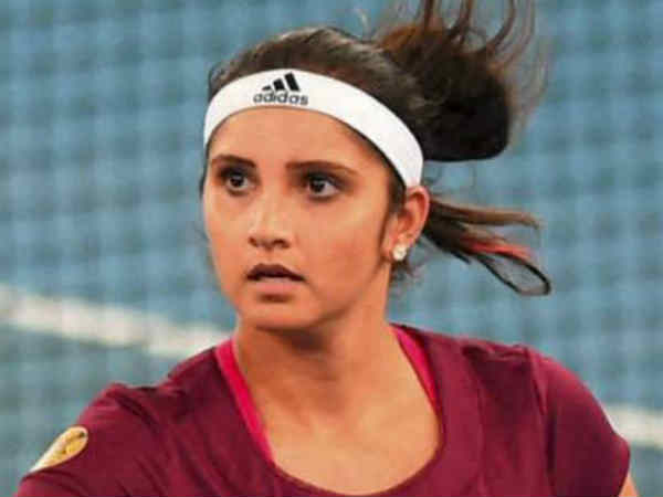 Sania Mirza Summoned By Service Tax Department Over Alleged Tax Evasion