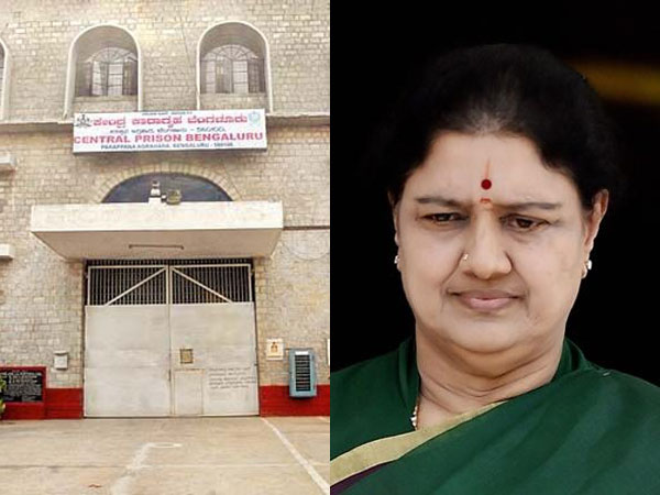 Sasikala convicted: Huge numbers of supporters expected gather in and around Parappana Agrahara