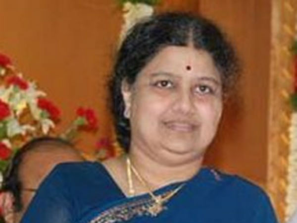 Sasikala to eat jail food, share cell with two women
