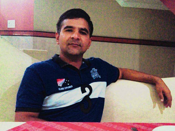 Hours After Major Satish Dahiya's Death, Wife Got His Anniversary Gift