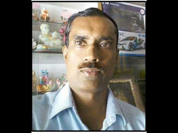 Death of father heard the news. Son was died in Mysuru
