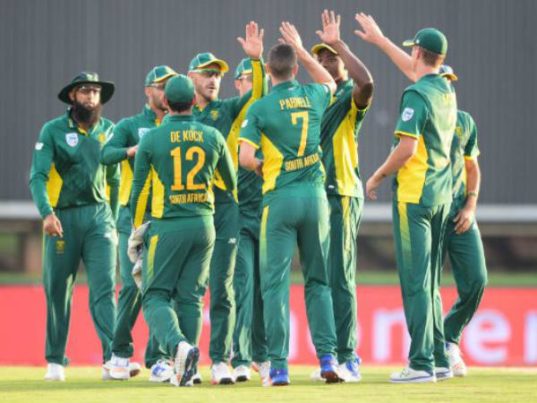 ICC ODI Rankings: South Africa reclaim No. 1 spot; India 4th