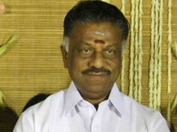 Panneerselvam Moves to Secure Party Accounts, Writes to Banks