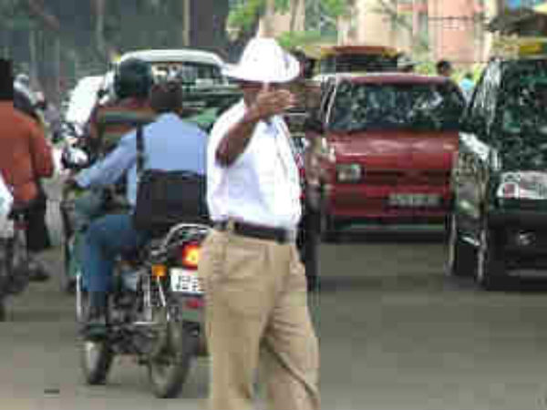 The Hubballi-Dharwad Traffic Police collected a Rs 2 lakh penalty from violators in 1 day