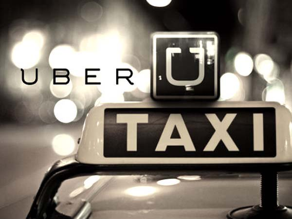 Bengaluru traffic commissioner warns Uber taxi service company