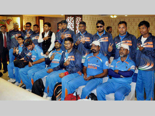 T20 World Cup for Blind: India thrash New Zealand for 7th win
