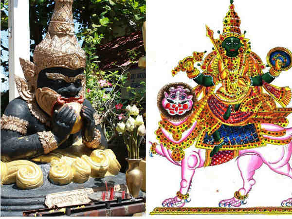 Impact Of Rahu On The Basis Of Horoscope Placement