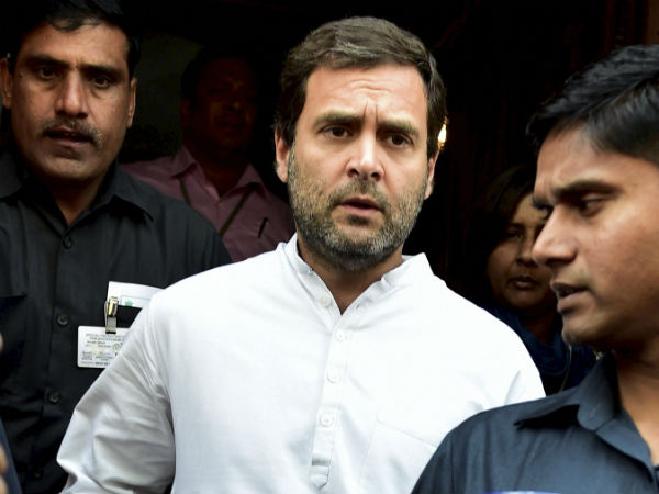 A little down in UP? Is Rahul Gandhi in sync with Indian politics?