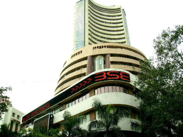 Sensex Near The Record Capitalisation