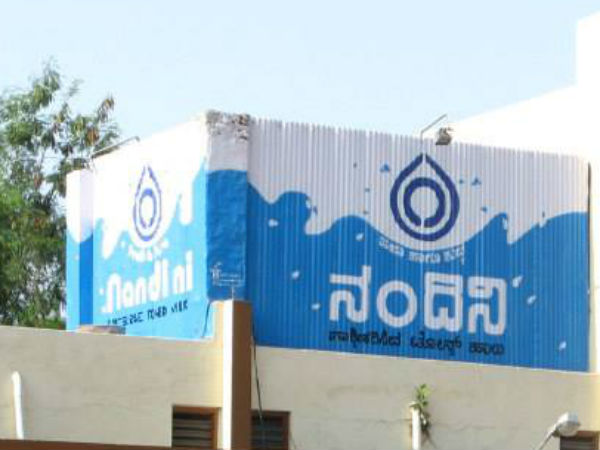 KMF likely to hike Nandini Milk price by Rs 2 by April