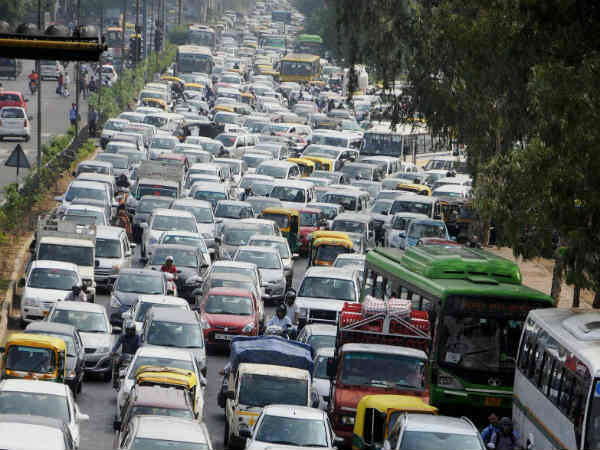 Supreme Court bans sale of BS-III vehicles from April 1