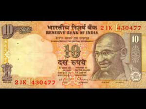 RBI to issue new ₹10 currency notes soon