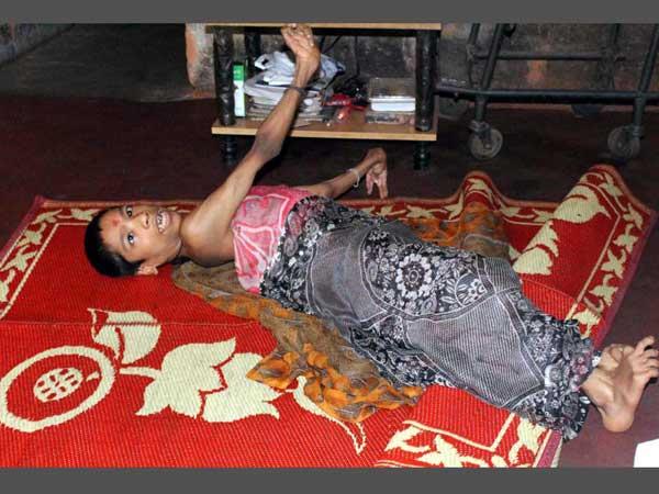 ಎಂಡೋಸಲ್ಫಾನ್ ಪೀಡಿತರಿಗೆ ಸಂತಸದ ಸುದ್ದಿ, ಇನ್ಮುಂದೆ ಮನೆಯಲ್ಲೇ ಚಿಕಿತ್ಸೆ