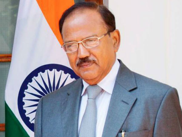 Nsa Ajit Doval Asks Us To Join Hands To Counter Terrorism