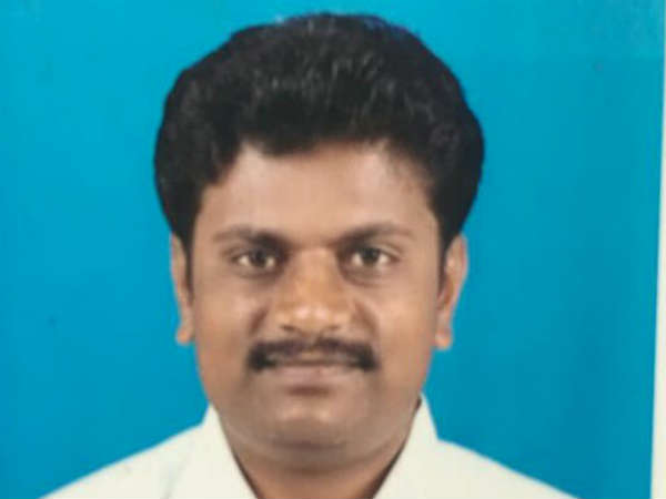 Another BJP leader killed in bengaluru today
