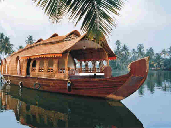 Now enjoy the boat house beauty in udupi from april 8th