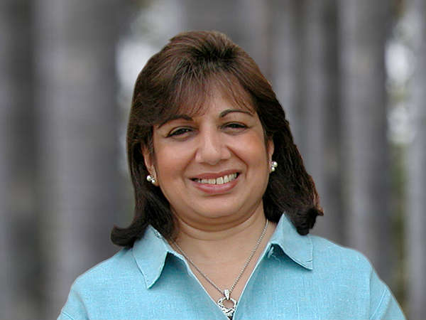 Extension Of Maternity Leave Is Not A Good Idea Kiran Mazumdar Shaw Says