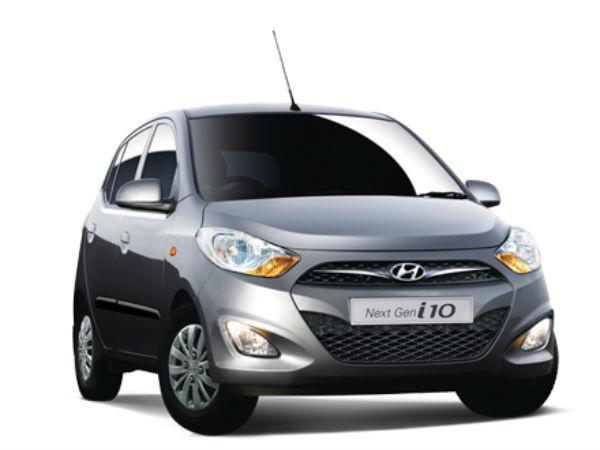 Gst Cess Hike Impact Hyundai Hikes Vehicle Prices