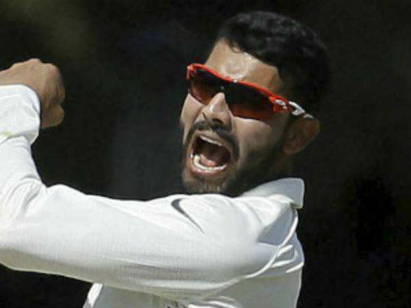 Ravindra Jadeja becomes fastest left-armer to take 150 Test wickets